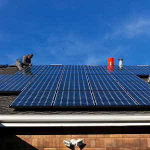 Green Cove Springs solar project